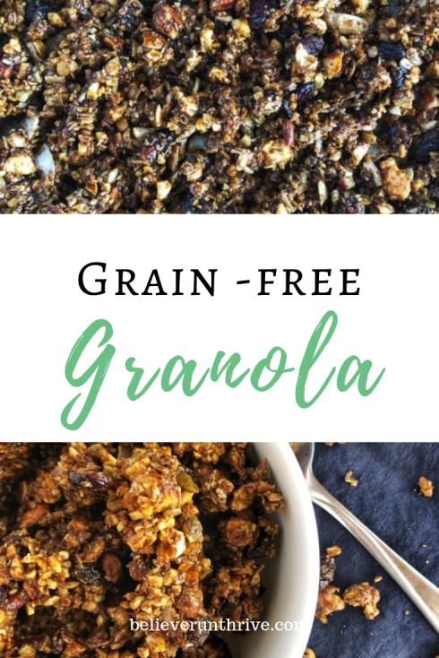 Grain -free