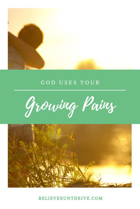 God Uses You
